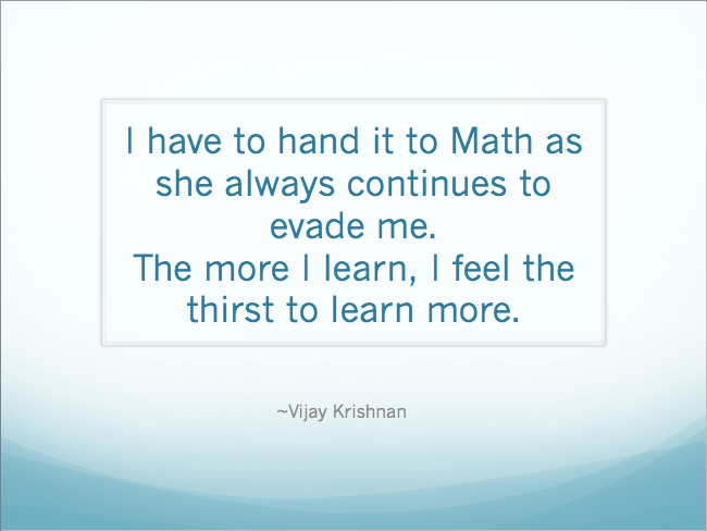 maths inspirational quotes 3