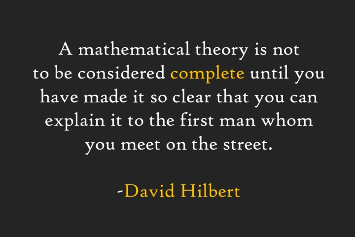 maths inspirational quotes 8