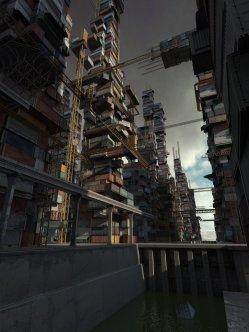 Making of Metallum City Giants 5