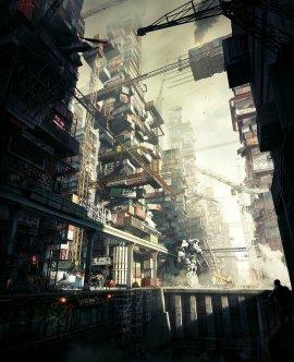 Making of Metallum City Giants