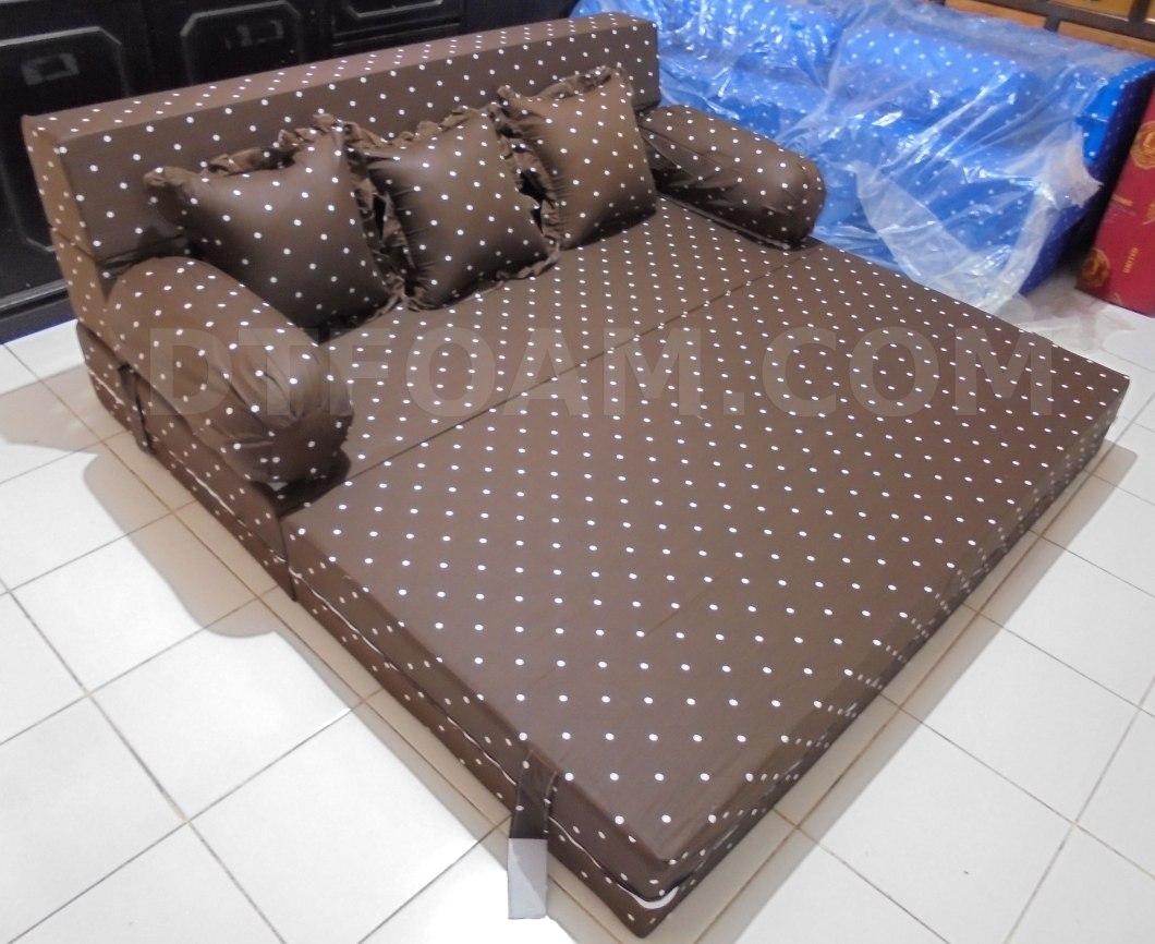 Gambar Dan Harga Sofa Bed Inoac Okeviewdesignco