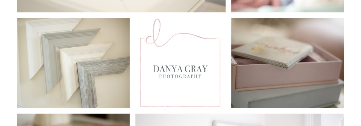 Professional Photography Studio Glasgow - Collage of inside