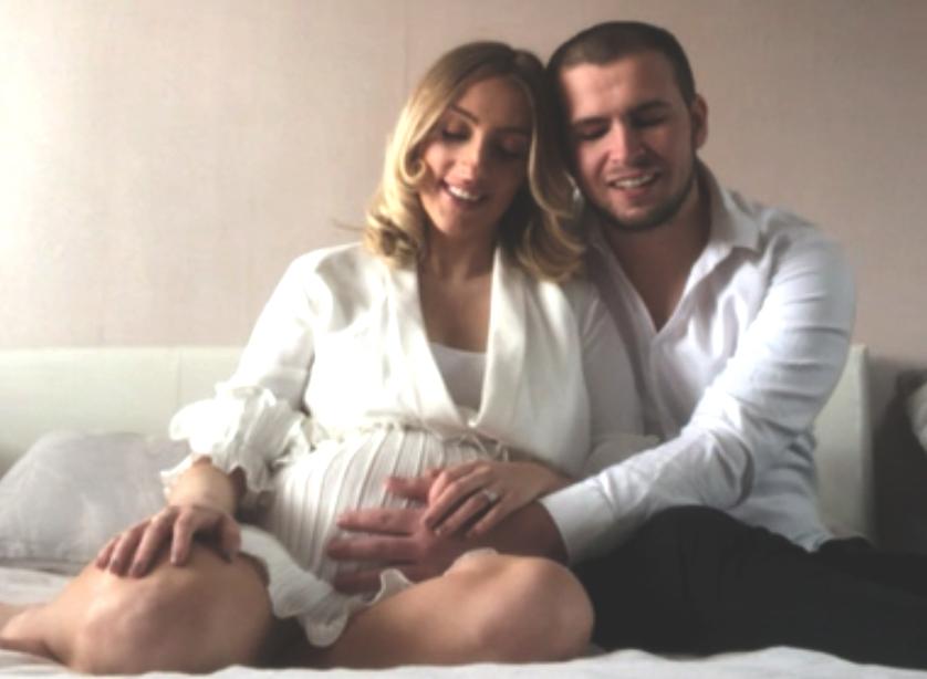 facetime photo shoot pregnancy