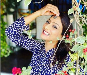Aalika Shaikh