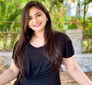 Aishwarya Shete