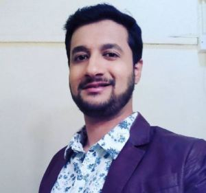 Amogh Chandan