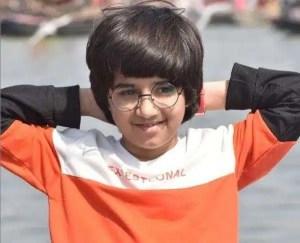 Dhruvin Sanghvi