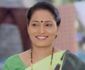 Kalyani Choudhari