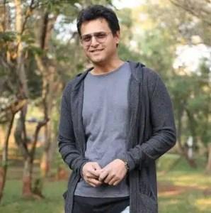 Kashyap Parulekar