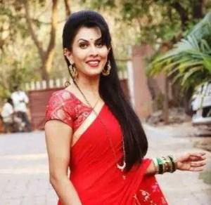 Madhavi Nimkar