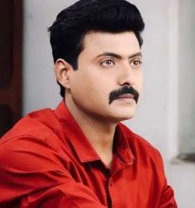 Maniraj Pawar