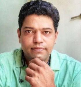 Milind Adhikari