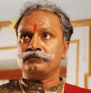 Prakash Dhotre