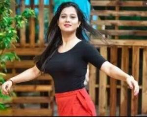 Radha Sagar Kulkarni