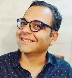 Sagar Deshmukh