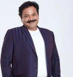 Sandesh Uppasham