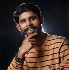 Siddhesh Nagvekar