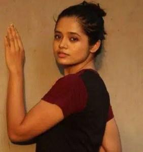 Anisha Sabnis