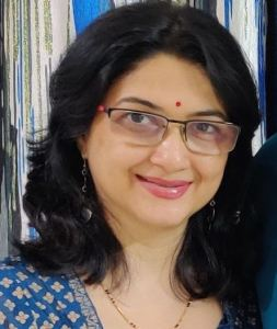 Aparna Aparajit