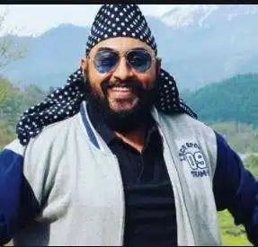 Balwinder Singh Suri