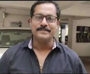 Jagannath Nivangune