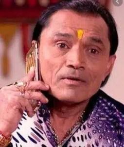 Kanti Joshi