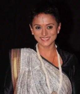 Krutika Desai Khan