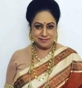 Mamta Luthra