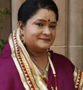 Meena Naithani