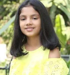 Nishtha Vaidya