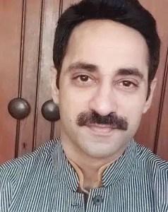 Pankaj Bhatia