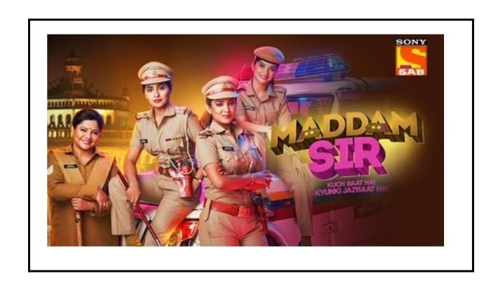 maddam sir serial cast