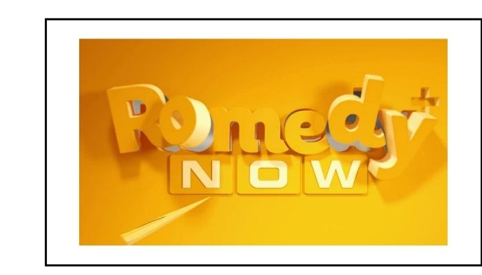 romedy now channel number