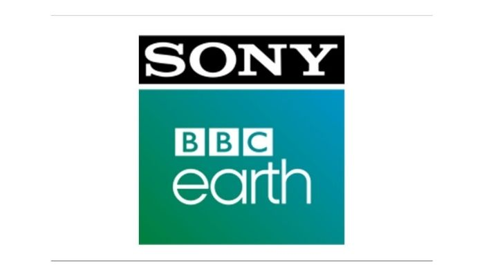 sony bbc earth channel number