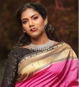 Anvitha Sagar