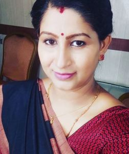Geetha Narayanan