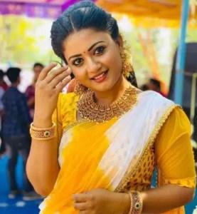 Gomathi Priya