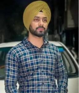 Jaideep Singh Sehmbi