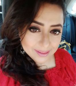 Kanchana Moitra