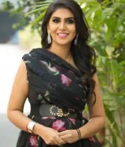 Keerthi Jai Dhanush