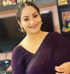 Mallika Banerjee