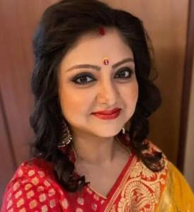 Moyna Mukherjee