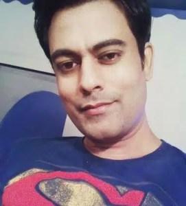Naveen Jinger