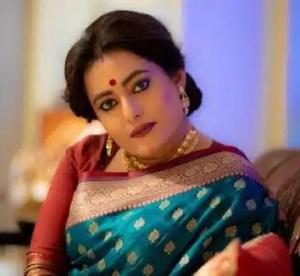 Poushmita Goswami