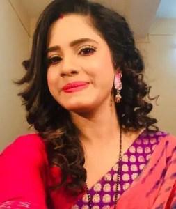 Sanchari Mondal