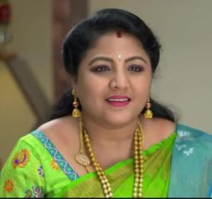 Srividya Natrajan