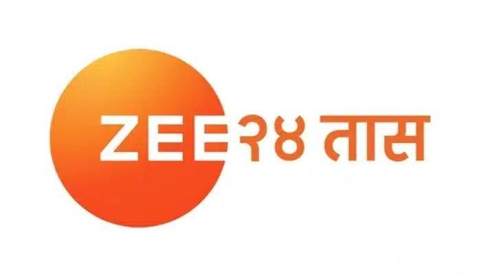 Zee 24 Taas channelNumber