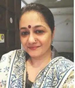 Archana Mittal