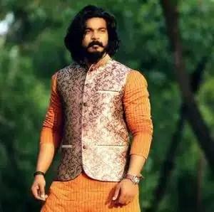 Vaibhav Chavan