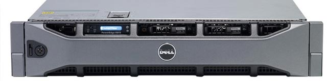 Dell Poweredge, Dell Server Recovery